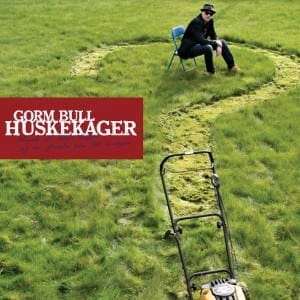 Huskekage cover